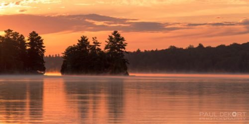 LakeSunrise