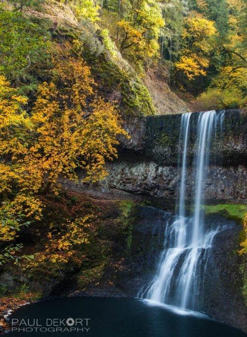 Silver Falls SP